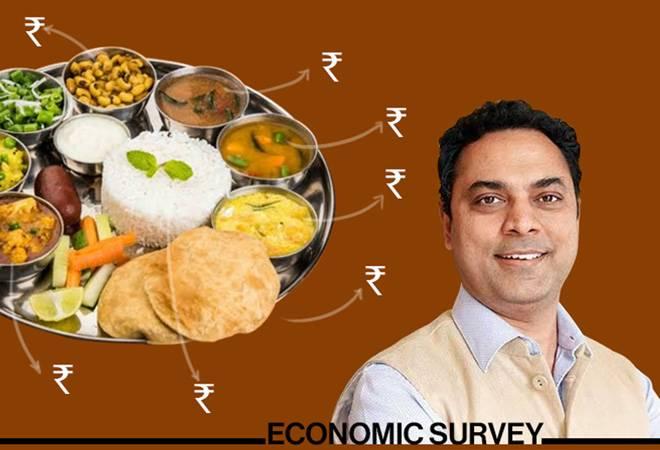 Economic Survey 2020: The thali, India's own Big Mac Index