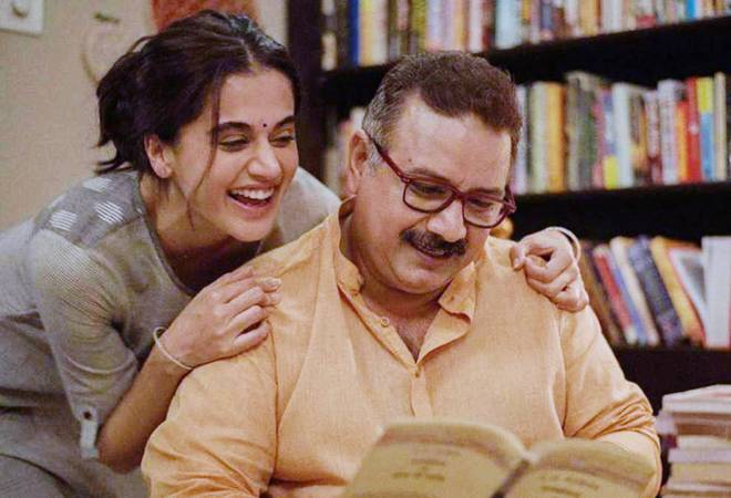 Thappad Box Office Collection Day 1: Taapsee Pannu's film off to a slow start; earns over Rs 3 crore