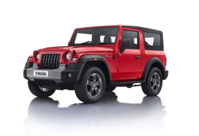 M&M unveils Mahindra Thar, set for October 2 release; check details