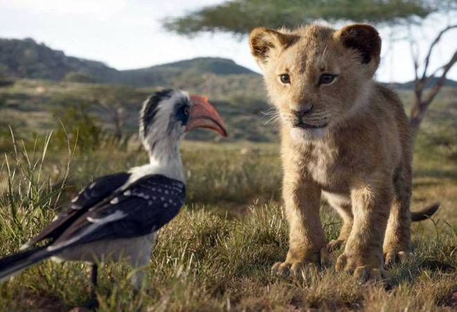 The Lion King Box Office Collection Day 5: Disney's latest remake rakes in Rs 62.65 crore