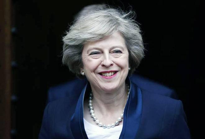 India, UK set to sign GBP 1 bn biz deals