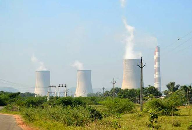 Plant load factor of thermal power plants in Nov falls to 51.6%: India Ratings