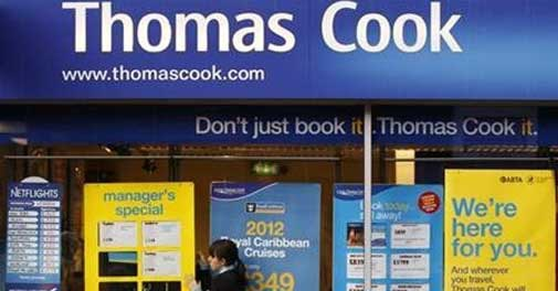 Thomas Cook merger win-win for Sterling Resorts?