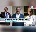 BT Mindrush 2021: Future of healthcare post-COVID