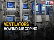 Coronavirus news: Will India win the race to manufacture enough ventilators?