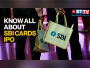SBI Cards IPO: Key things to know about its structure, financials