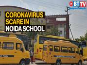 Coronavirus news: Noida school shut amid virus scare