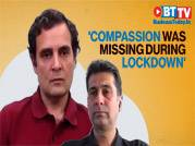 Rahul Gandhi, Rajiv Bajaj discuss a lack of compassion during lockdown and govt's approach