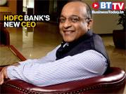 Meet Sashidhar Jagdishan, the banker who takes over as CEO of HDFC bank