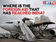 COVID-19 2nd wave: Countries question distribution of foreign aid in India
