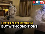 Coronavirus: Hotels to reopen in Maharashtra but with stringent guidelines