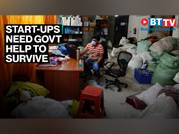 Coronavirus pandemic hits start-ups, need govt help to survive
