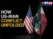 Key events that led to US-Iran stand-off in the last two weeks
