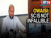 Asaduddin Owaisi reacts to Supreme Court's Ayodhya verdict