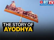 The story of long-standing Ayodhya Ram Mandir-Babri Masjid debate