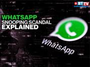 WhatsApp's snooping scandal: How Pegasus broke into cell phones