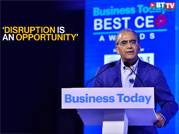 BT MindRush 2019: Disruption is an opportunity, says Aroon Purie of India Today Group