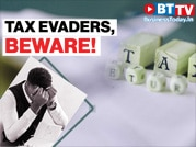 Why hiding taxable income from IT department can lead to trouble