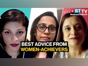 Career tips from powerful women in Indian business