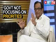 P Chidambaram slams the govt, calls CAA unconstitutional