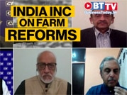 Voices from India Inc react to the farmers' protests, govt's proposals