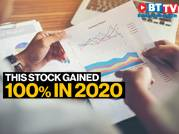 This share price has doubled in nearly 1.5 months, here's why