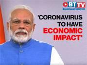 Coronavirus: PM reassures nation, announces 'Janta curfew'