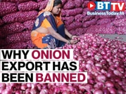 Onion price rise: Why the central govt banned export of onion