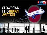 Slowdown blues: How the aviation sector in India is suffering