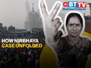 Nirbhaya gets justice: This is how the case unfolded in 2012