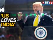 US President Trump praises Modi and Indian democracy
