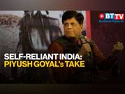 Union minister Piyush Goyal's interpretation of an 'Atma Nirbhar Bharat'
