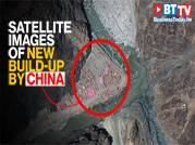 Latest satellite images show new build-up by China in Galwan valley