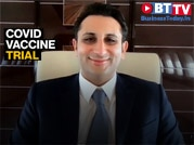 Oxford's vaccine trials will be over by January in India: Poonawalla