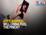 India's ban on Chinese apps: Will it affect China?