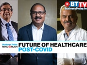 Experts discuss the future of healthcare in the post-COVID era