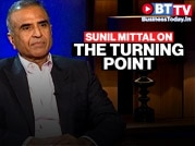 Sunil Mittal on how the push-button phone began his romance with telecom