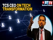 Adaptive, resilient organisations are need of the hour: TCS CEO