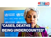 India's data systems must be improved; deaths being undercounted: WHO