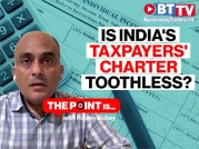 Is India's Taxpayers Charter toothless?