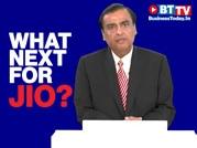 Ambani aims for '2G-Free' India, announces JioPhone Next