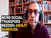 Rich should be taxed more to fill the income gap: Abhijit Banerjee