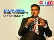 One shouldn't let a crisis go waste: Sajjan Jindal on making India self-reliant