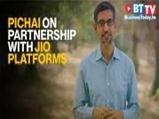 Google's mission is to get technology to more people: Sundar Pichai