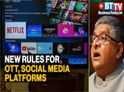 Indian govt announces new rules for OTT, social media platforms