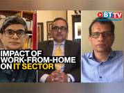 Lockdown: Experts on how work-from-home will impact IT sector
