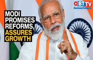 PM Modi's speech at CII: 'India can get economic growth back', says PM