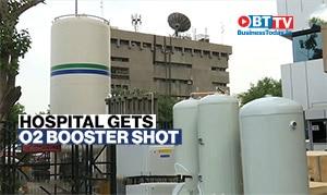 COVID 2nd wave: Delhi hospital installs oxygen generators amid shortage