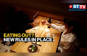 Unlock 1.0: Restaurants can reopen but need to follow these guidelines