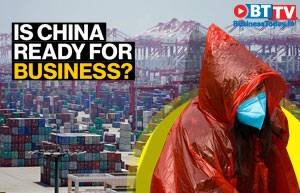 Coronavirus: Will China be able to re-open factories amid the outbreak?